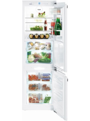 Холодильник с морозильной камерой Liebherr ICBN 3356