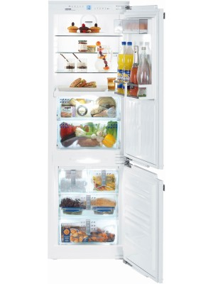 Холодильник с морозильной камерой Liebherr ICBN 3366