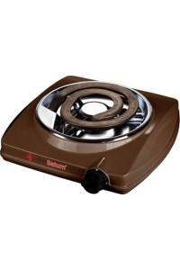 Компактная плита без духовки Saturn ST-EC1166