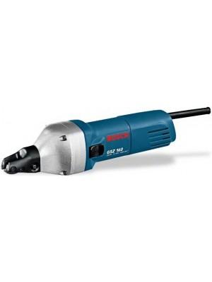 Электроножницы Bosch GSZ 160 Professional