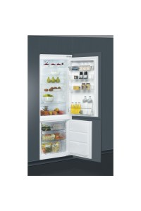 Холодильник с морозильной камерой Whirlpool ART 872 A+ NF