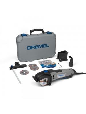 Дисковая пила Dremel Saw Max DSM20 (F013SM20JE)