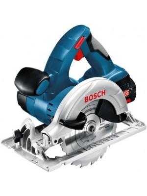 Дисковая пила Bosch GKS 18 V-Li