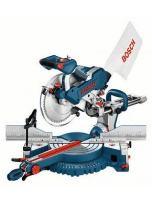 Дисковая пила Bosch GCM 10 SD