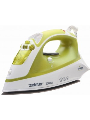 Утюг с паром Zelmer 28Z019 (ZIR1125T)