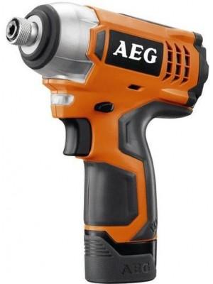 Винтоверт AEG BSS 12 C Li