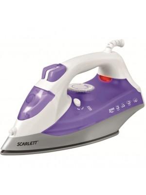 Утюг с паром Scarlett SC-SI30K02 Purple