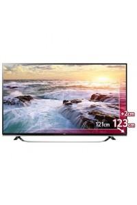 Телевизор LG 49UF8517
