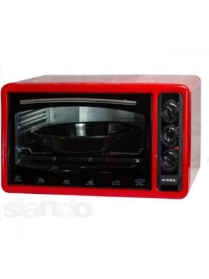 Cuptor electric ASEL AF-0123 Red