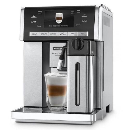Кофемашина автоматическая Delonghi PrimaDonna Exclusive ESAM 6904.M