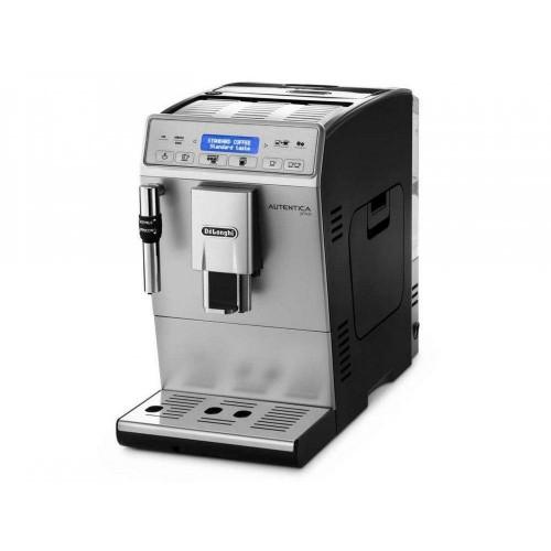 Кофемашина автоматическая Delonghi Autentica Plus  ETAM 29.620.SB