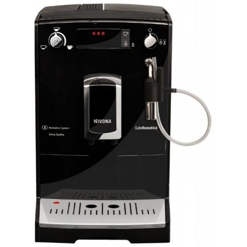 Кофемашина автоматическая Nivona CafeRomatica 646
