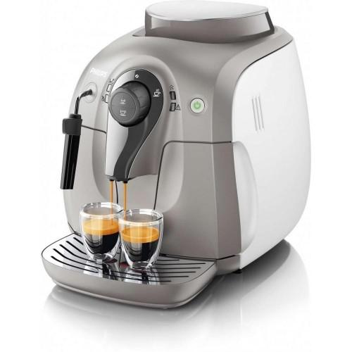 Кофемашина автоматическая Philips HD8649/11
