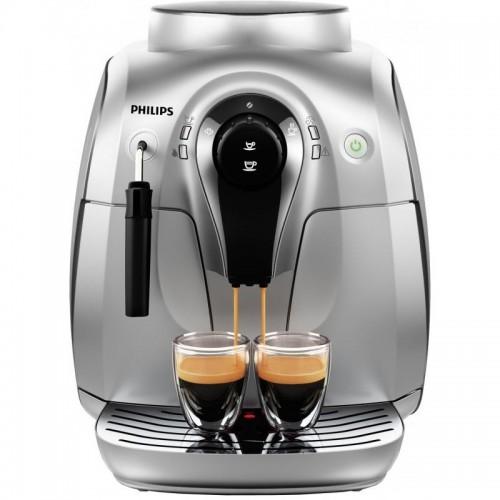 Кофемашина автоматическая Philips HD8649/51
