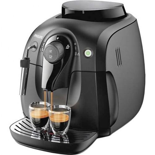 Кофемашина автоматическая Philips HD8653/01