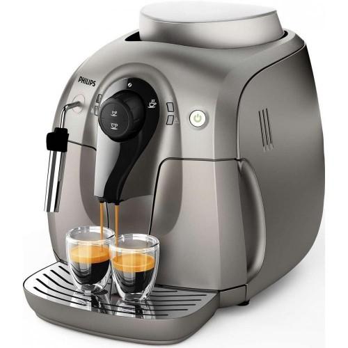 Кофемашина автоматическая Philips HD8653/41