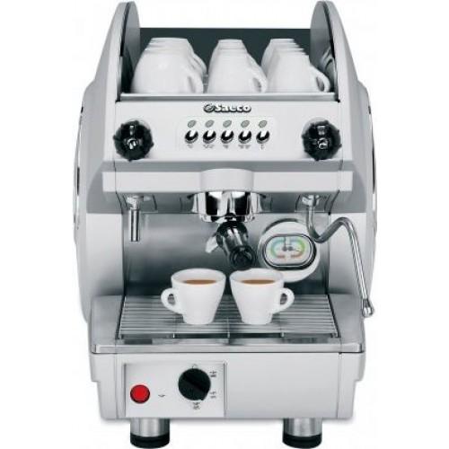 Кофеварка эспрессо Saeco Aroma Compact SE 100